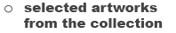 Zhang Fazhi - selected artworks